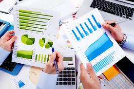 система для подачи финансовой отчетности