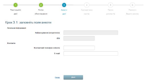 инструкция по открытию текущего счета предпринимателя в приватбанк онлайн