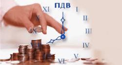 Скорочено операційний день для реєстрації податкових накладних