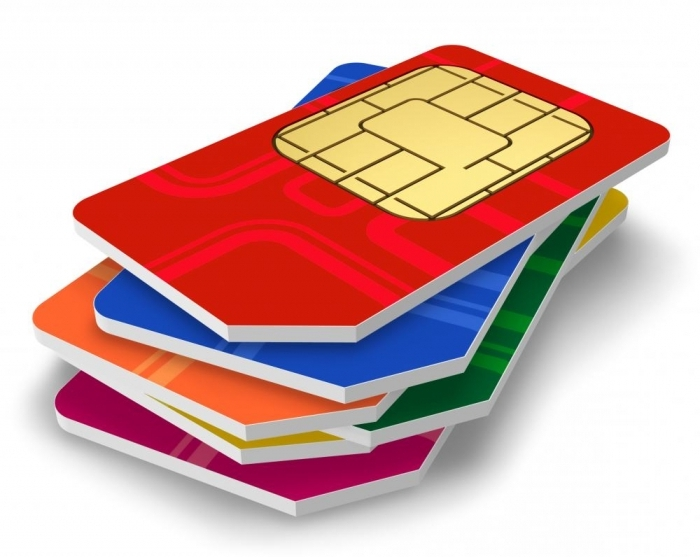 Зареєструвати SIM-карту можна буде через електронний кабінет - проект
